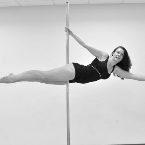 Pole - superman - Jane